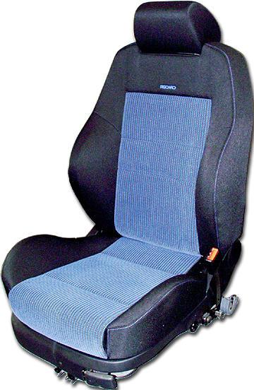 Gb european recaro front seats and rear seat covers for Europe garage seat